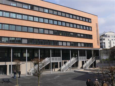 bureau gros ar c ingénierie structures enveloppes façades verrières
