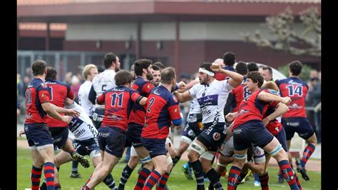 bagarre rugby compilation des plus violentes bagarres du rugby