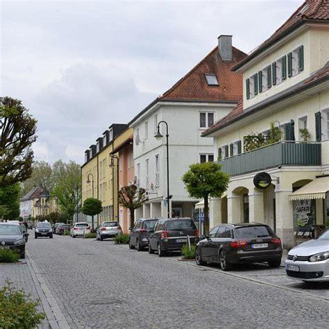 Parken In Braunausimbachinn  Sts Braunau Simbach