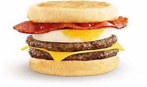 McDonald's Files 'McBrunch' Trademark | HuffPost