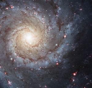Spiral Galaxy Facts & Definition