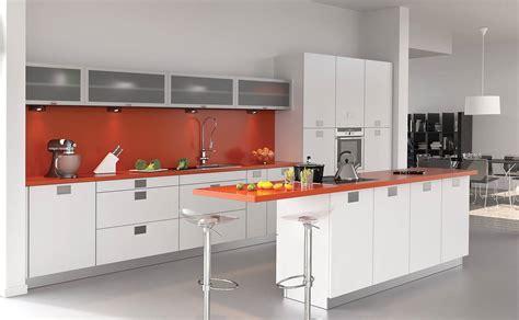 cuisines teisseire cuisine modena design et fonctionnelle par cuisines