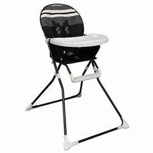 Chaise Haute Bébé Pliante : looping chaise haute pliante black home made in b b ~ Farleysfitness.com Idées de Décoration