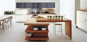 Kücheninsel Auf Rollen : kitchen island design 8 steps that you need to consider interior design ideas avso org ~ Whattoseeinmadrid.com Haus und Dekorationen