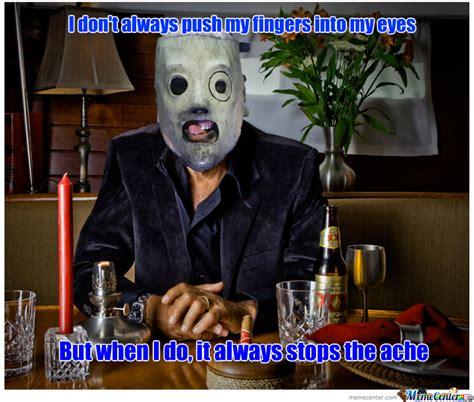 Slipknot Memes - slipknot by recyclebin meme center