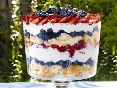 desserts for memorial day cookout 13 most festive d 233 cor ideas for a successful memorial day