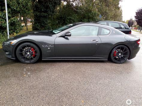 Maserati Mansory Granturismo S  8 October 2016 Autogespot