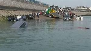 Audi Saint Malo : saint malo les voitures des touristes pi g es par la grande mar e montante ~ Medecine-chirurgie-esthetiques.com Avis de Voitures
