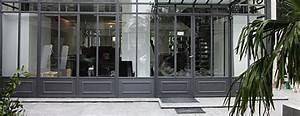 Véranda Fer Forgé : serrurerie et ferronnerie d 39 art du xive au xxe si cle ~ Premium-room.com Idées de Décoration