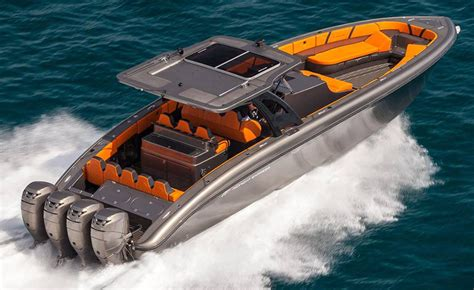 Midnight Express Powerboats Inc by Product Placement