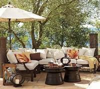 deck furniture ideas 15 Awesome Design Outdoor Garden Furniture Ideas