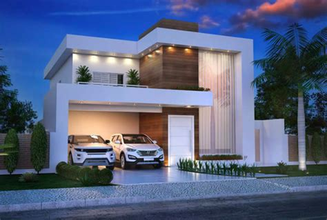 pool home plans luxurious and modern two storey house plan with clean facade