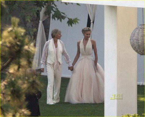 degeneres wedding degeneres married search engine at search