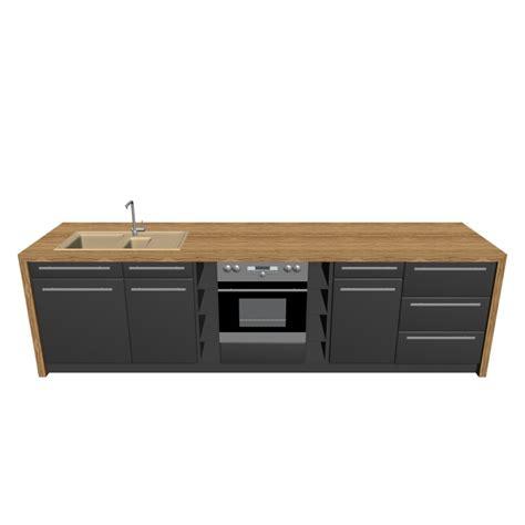 kitchen island counter kücheninsel einrichten planen in 3d