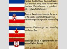Yugoslavia Preview image Victoria 2 Flag Replacement