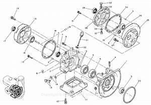 robin subaru ec17 parts diagram for crankcase With robin subaru ex13 parts diagrams for crankcase
