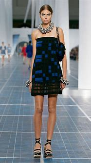 Chanel Spring Summer 2013 Womenswear Collection
