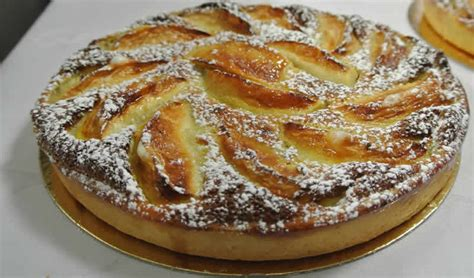 recette de cuisines tarte aux pommes normande avec thermomix recette thermomix