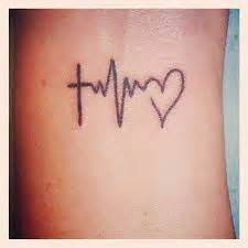 heartbeat tattoo meaning  tattoo seo