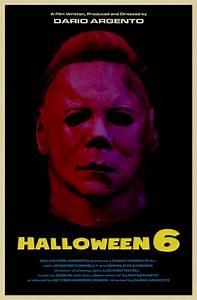 The Horrors of Halloween: Alternate Universe HALLOWEEN ...