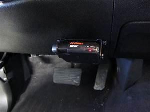 1987 Chevrolet Pickup Trailer Brake Controller