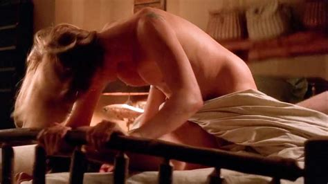 Alison Eastwood Nude Sex Scene From Friends And Lovers