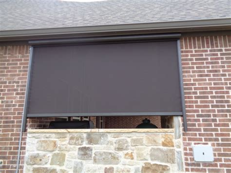 shade works  texas retractable shades  awnings