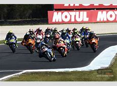 MotoGP, All the 2018 MotoGP, Moto2 and Moto3 riders