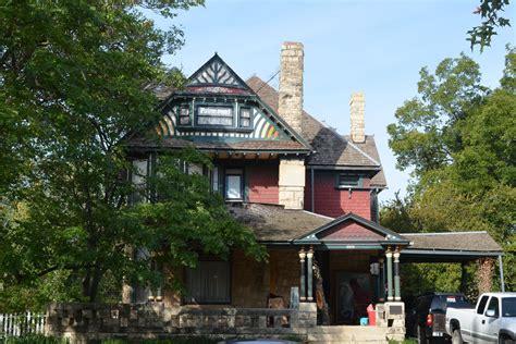 Wichita File:Fairmount Cottage 1717 Fairmount Wichita