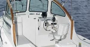 2012 STEIGER CRAFT 23 DV Block Island Boats Yachts For Sale