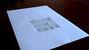 Amazing Easy Drawings 3D - Drawing Of Sketch