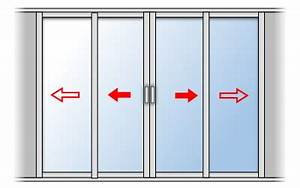 Dimension Baie Coulissante 2 Vantaux : baie vitr e galandage porte ext rieure galandage ~ Melissatoandfro.com Idées de Décoration