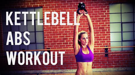 kettlebell workout ab abs workouts routines minute exercises core amy bodyfit strength body shape sculpt total flat challenge fat min
