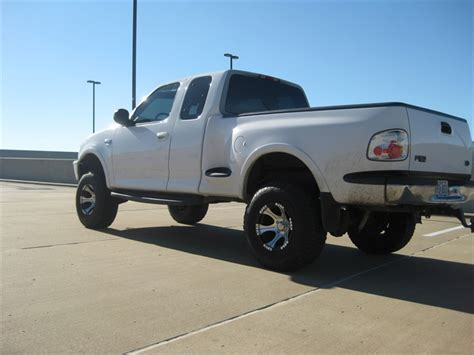 Supercab Modification by Hunter332 1998 Ford F150 Cabshort Bed Specs Photos