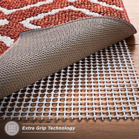 non slip rug pad fishlander 174 gt boat gps gt non slip rug pad for floors