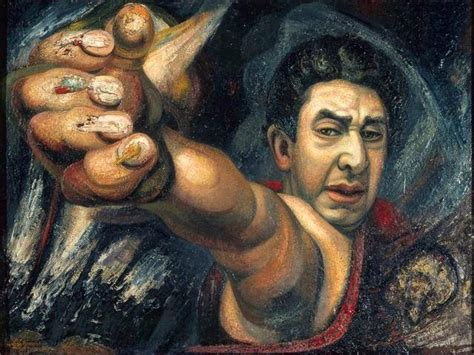 David Alfaro Siqueiros Murals by Mexican Muralist Movement