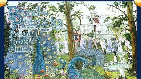 animalia  graeme base peacocks sleeve tattoo ideas