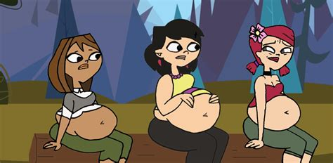 total drama c zoey sky by calculon123 on