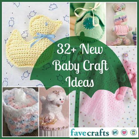 baby craft ideas 32 new baby craft ideas favecrafts 5923