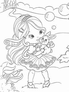 Las Princesas Para Colorear Imgenes De Princesas Bebes Para Colorear E Imprimir