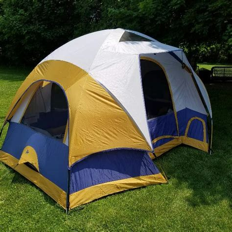 find  columbia bugaboo dome tent  sale      dekalb county il