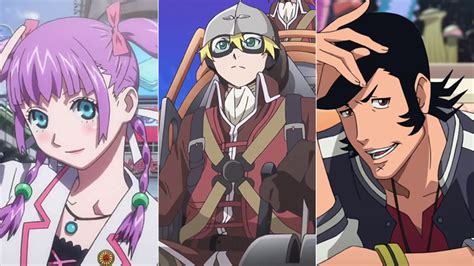 Best Animes Of 2014 Ecchiest Anime 2014 Gallery