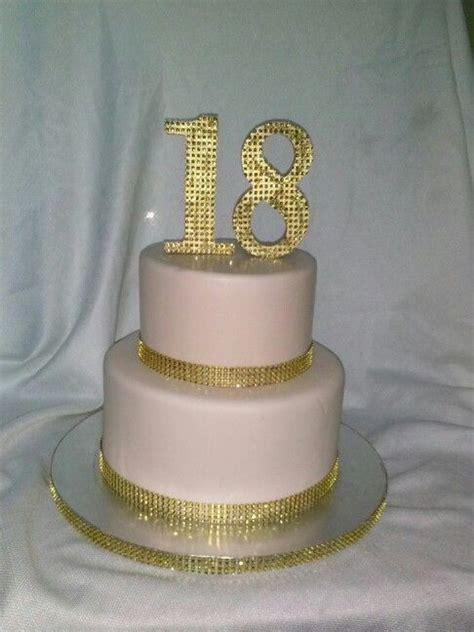 elegant birthday cake gold sparkles rhinestone