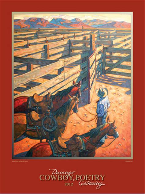 durango cowboy poetry gathering