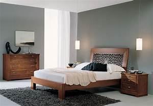 cuisine quelle couleur pour votre chambre a coucher With couleur tendance chambre a coucher