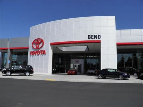 Toyota Of Kendall by Kendall Toyota Of Bend Car Dealership In Bend Or 97702