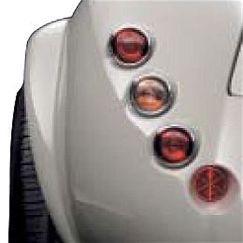 hella  series lamp stop turn tail reverse  rear