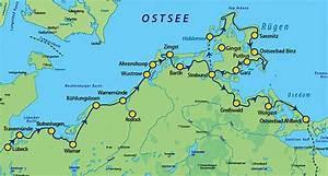 Wo Liegt Lübeck : die ostsee karte hanzeontwerpfabriek ~ Orissabook.com Haus und Dekorationen