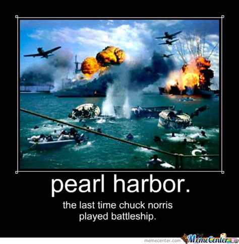 Pearl Harbor Memes - the truth about pearl harbor by jjpaker meme center