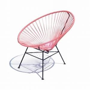Fauteuil Fil Plastique : fauteuil condesa oficina kreativa sabz ~ Edinachiropracticcenter.com Idées de Décoration